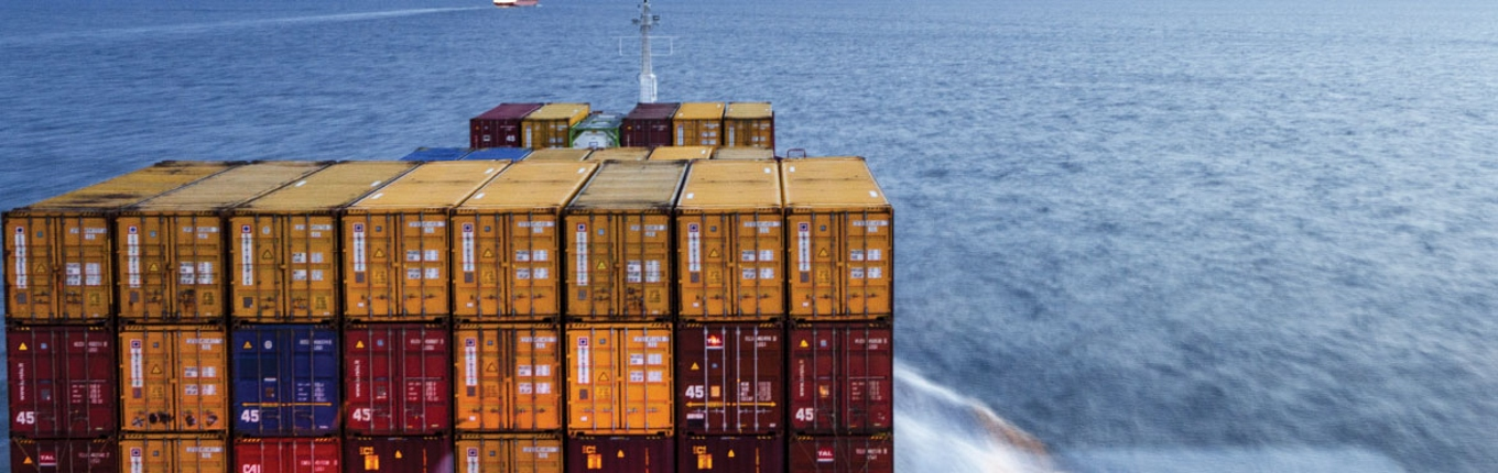 Containerships_History