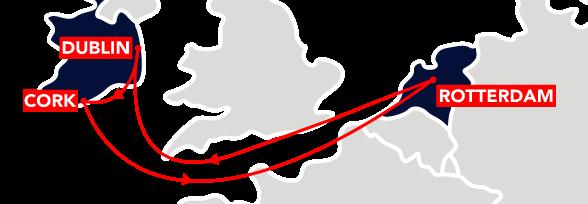 BENI Route