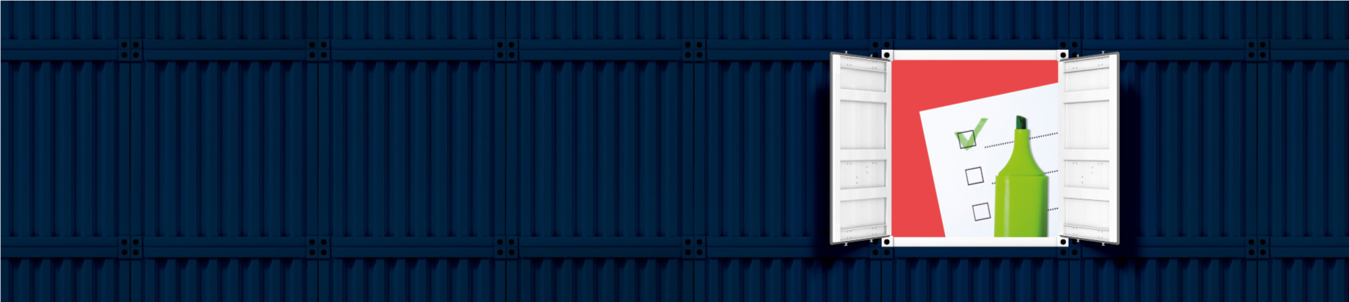 CONTAINER Grade Selection